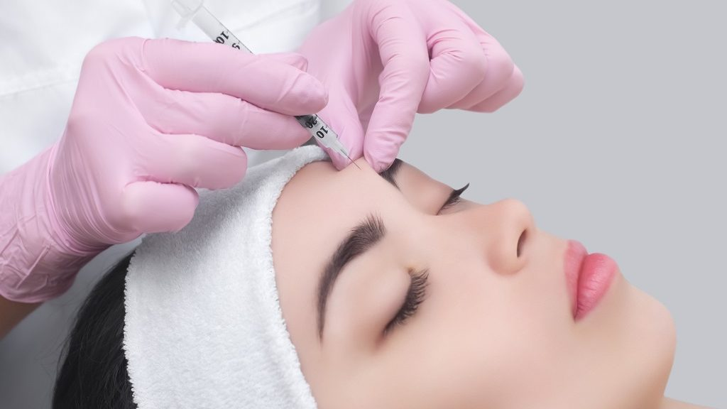 Feel young and look younger at Botox Clinic in Istanbul