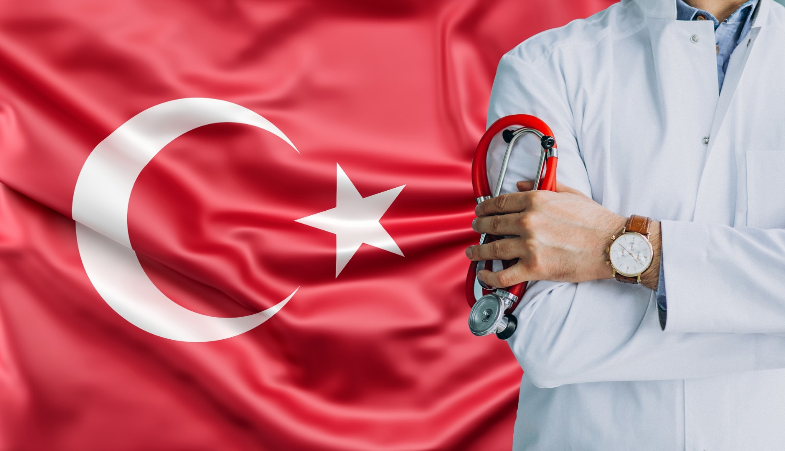 Growth of healthcare and medical field in Turkey