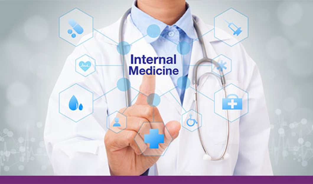 Information about the Internal Medicine treatment in Turkey
