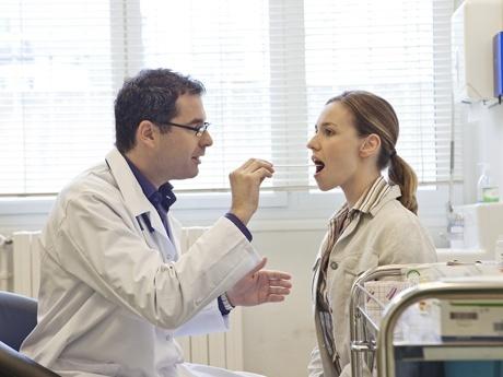 OTORHINOLARYNGOLOGIC DISEASES