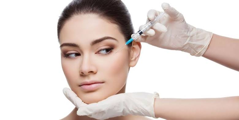 PRP AESTHETICS APPLICATIONS