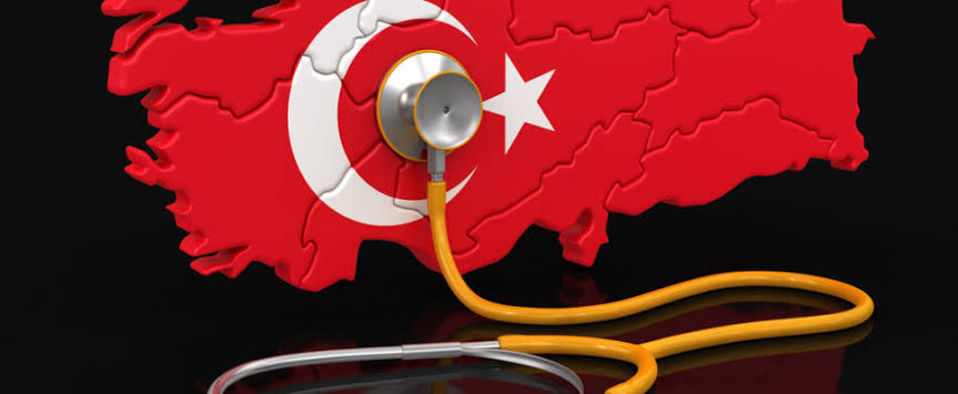 Health of Turkey